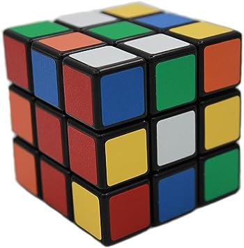 MEISHINE® Profesional 3x3x3 Cubo Mágico - Mágico Cubo de la ...