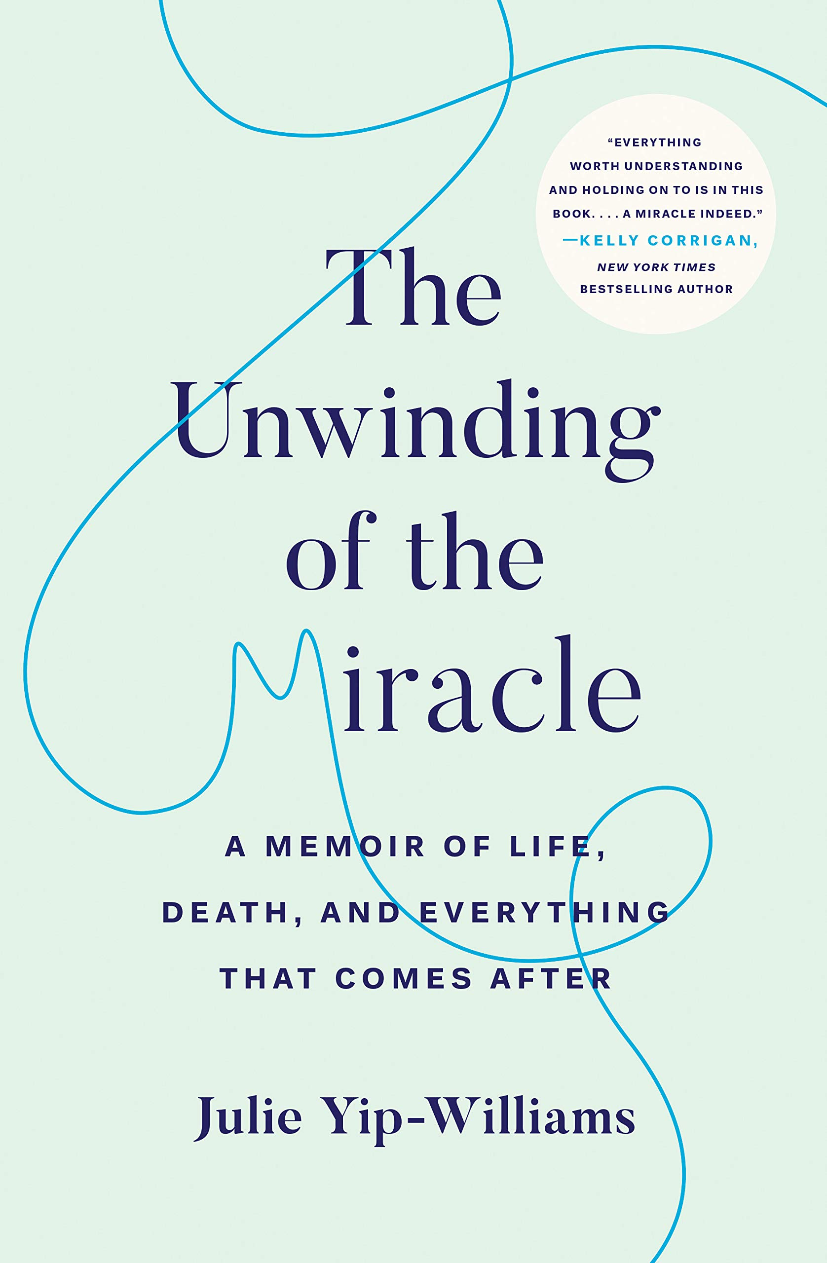 The Unwinding Of Miracle A Memoir Life Death And
