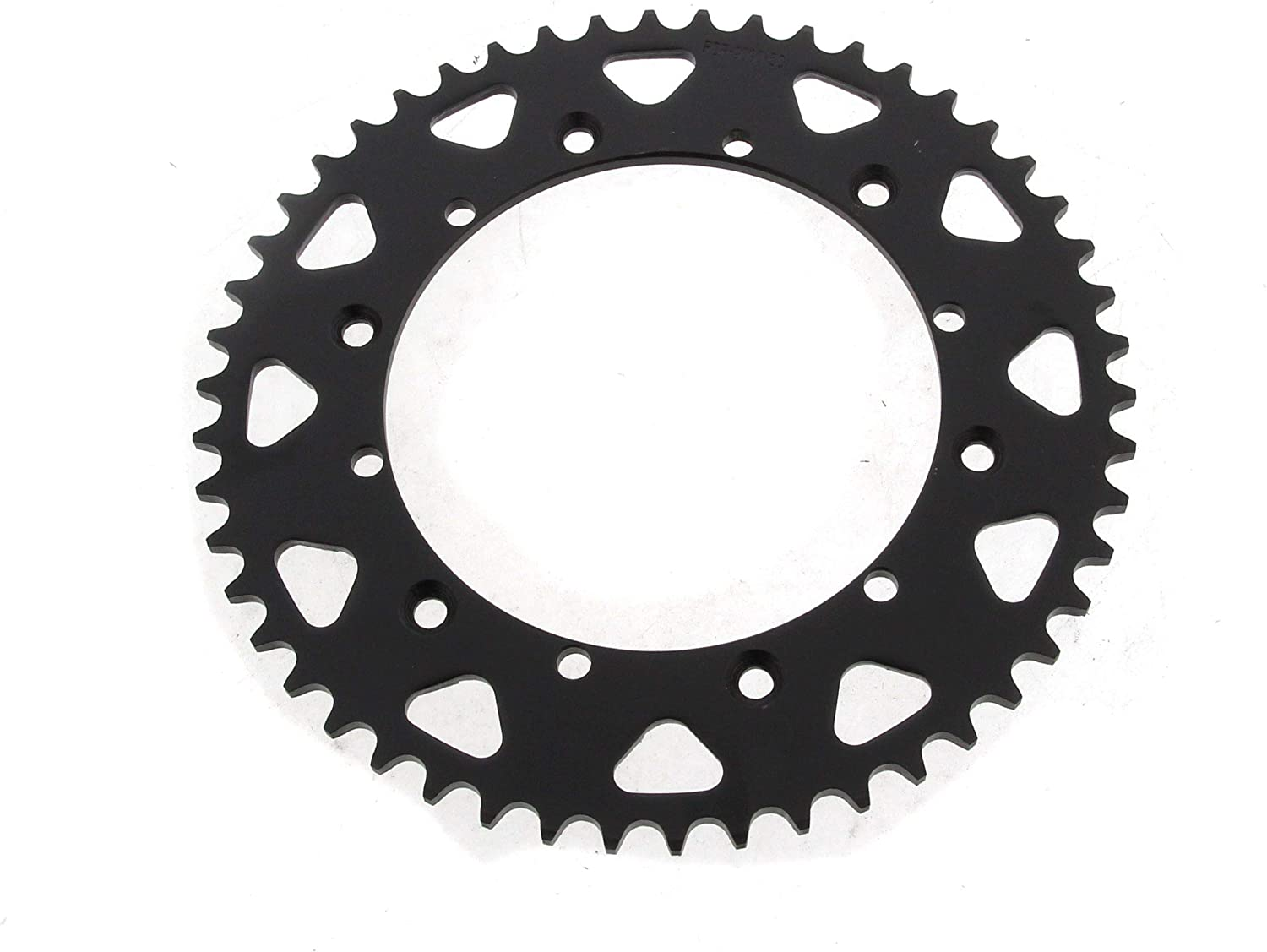 fits Yamaha 1998 WR400F WR400 1998 YZ400F YZ400 50 Tooth Rear Sprocket