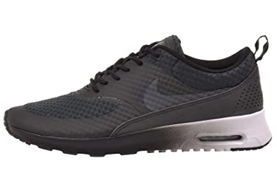 air max thea black anthracite
