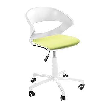 Bürostuhl Kinderstuhl amazon de aingoo schreibtischstuhl bürostuhl kinderstuhl