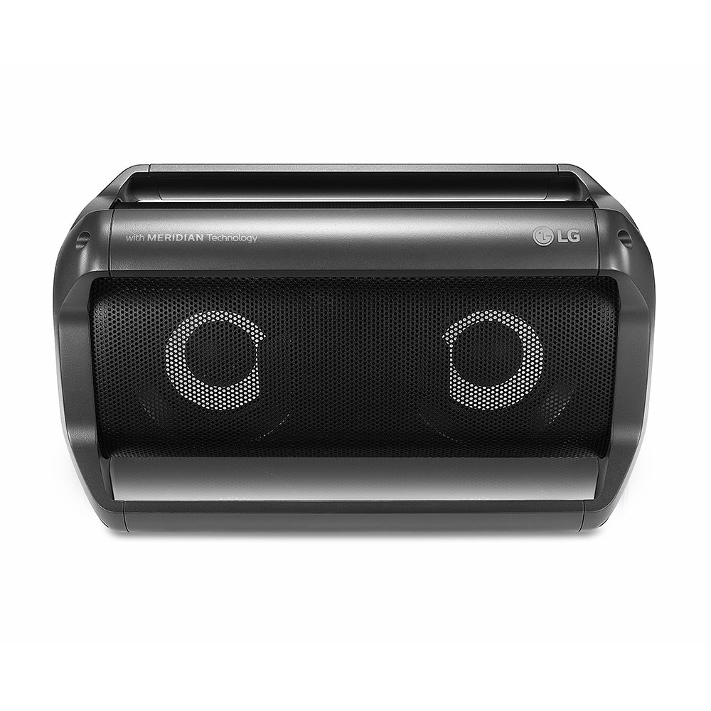 LG PK5 XBOOM Go Wireless Bluetooth Speaker with Up to 18 Hours Playback and Grab & Go Handles by LG (Image #2)