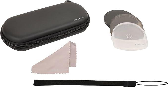 Speedlink PSP-E1000 - Juego de accesorios (7 en 1): Amazon.es: Videojuegos