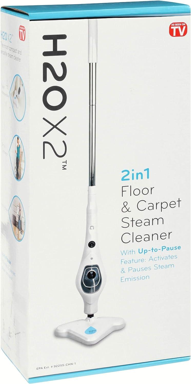 Thane H2O X2 2-in-1 Steam Mop