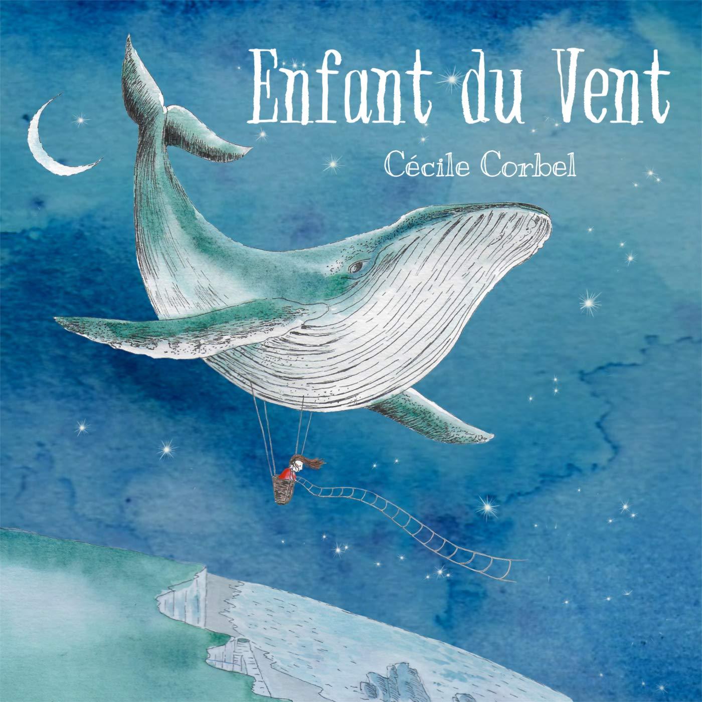 Enfant du Vent: Cécile Corbel: Amazon.fr: Musique