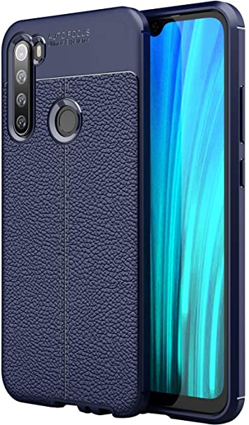 Ridhaniyaa Redmi Note 8 Back Case Cover Ultra Slim Amazon In Electronics