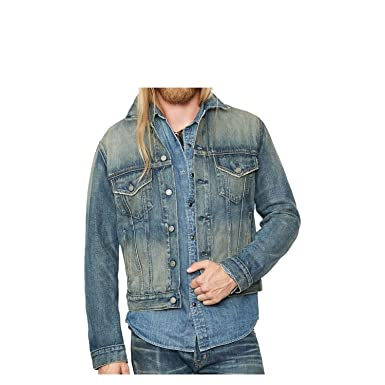 Polo Ralph Lauren 710667515001 Abrigo Hombre Pantalones Vaqueros L ...
