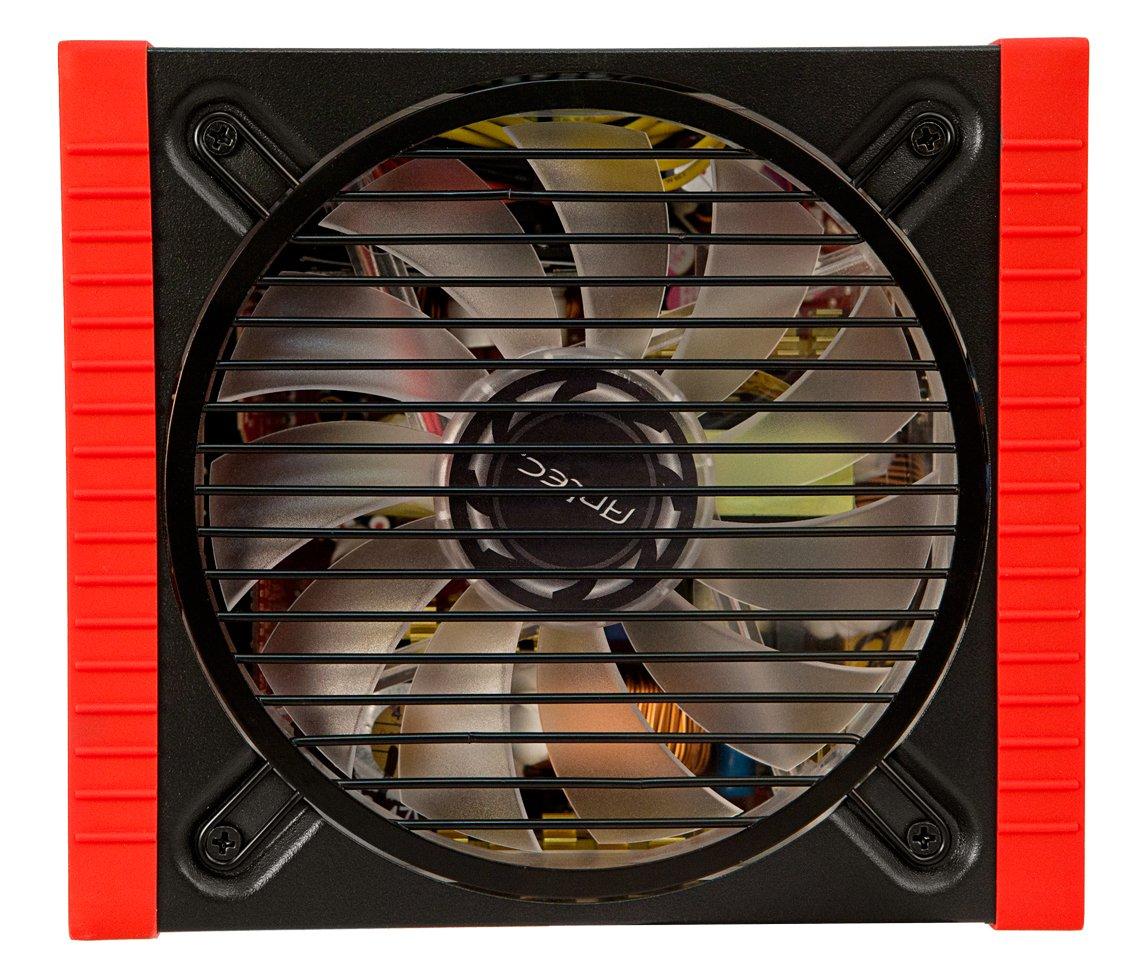 Antec 750W 80-PLUS Gold ATX12V/EPS12V 750 Power Supply 0-761345-25750-3 by Antec (Image #3)