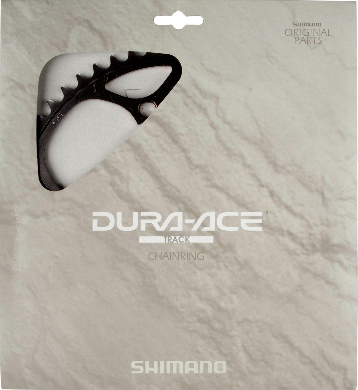SHIMANO(シマノ) デュラエースTrack チェーンリング 1/2インチx3/32インチ55T 薄歯 Y16S55000 B003UASGV2
