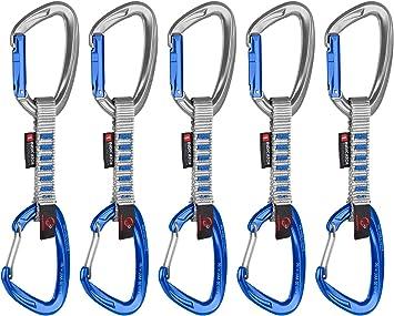 Mammut - 5er Pack Crag Indicator Wire Express Sets