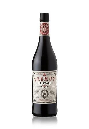 Lustau - Vermut rojo de vino de jerez
