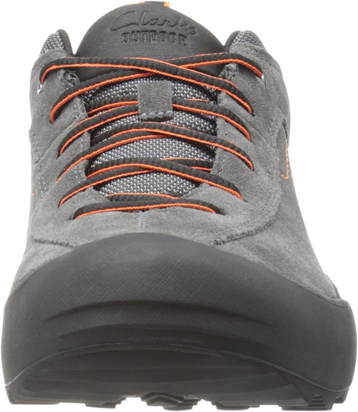 Clarks Mens Outlay Lo