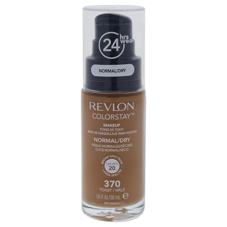 Revlon, Base de maquillaje - 35.9 gr. Foundation Makeup