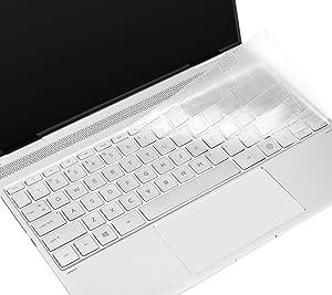 CaseBuy Keyboard Cover for HP Envy x360 2-in-1 15.6