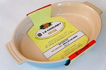 "Le Creuset Stoneware 14"" 36cm Oval Baking Dish, ..."