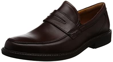 762c334aede ECCO Men s Holton Penny Loafer