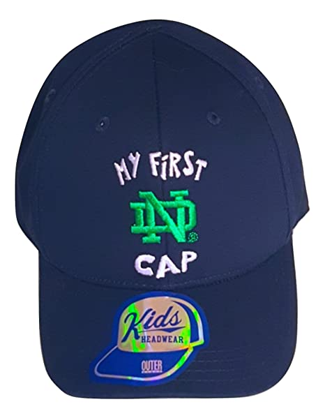 eedb7435283 Image Unavailable. Image not available for. Color  Outerstuff NCAA Notre  Dame Irish Hat ...