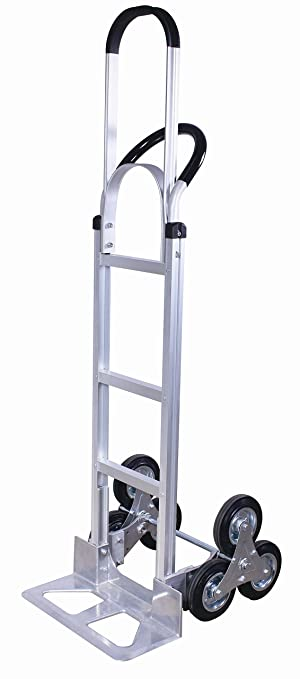 Tyke Supply Stair Climber Aluminum Hand Truck Commercial Quality ...