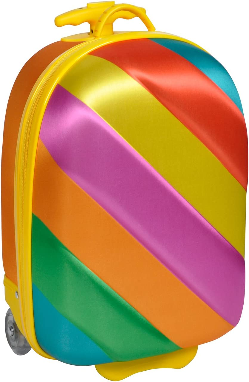 Knorrtoys 14508 Bouncie Trolley Candy
