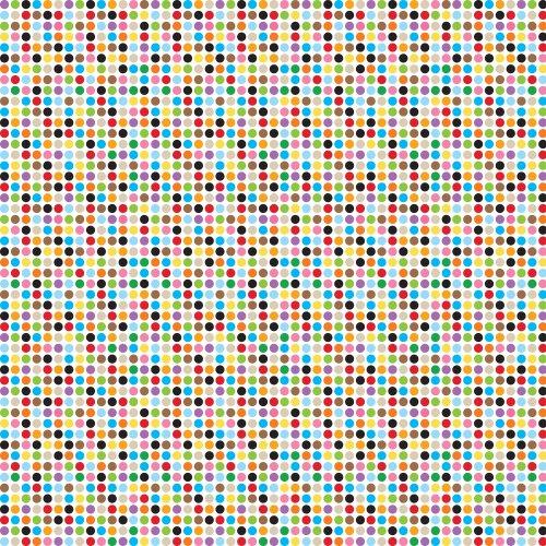 wallcandy-arts-removable-wallpaper-french-bull-mini-multi-dot