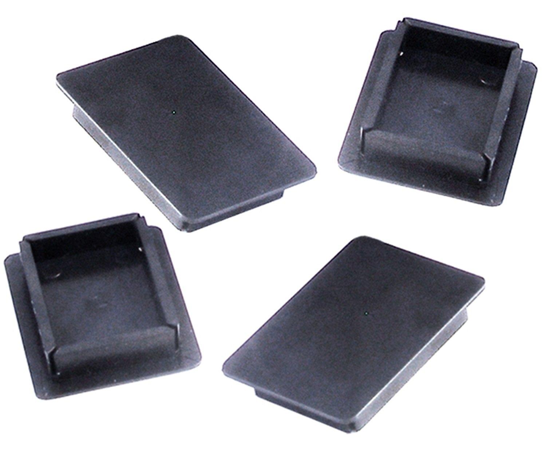 Trans-Dapt 8794 Stake Pocket Covers - Set of 4