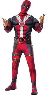Rubies Disfraz de Deadpool para Adultos de edición Limitada ...