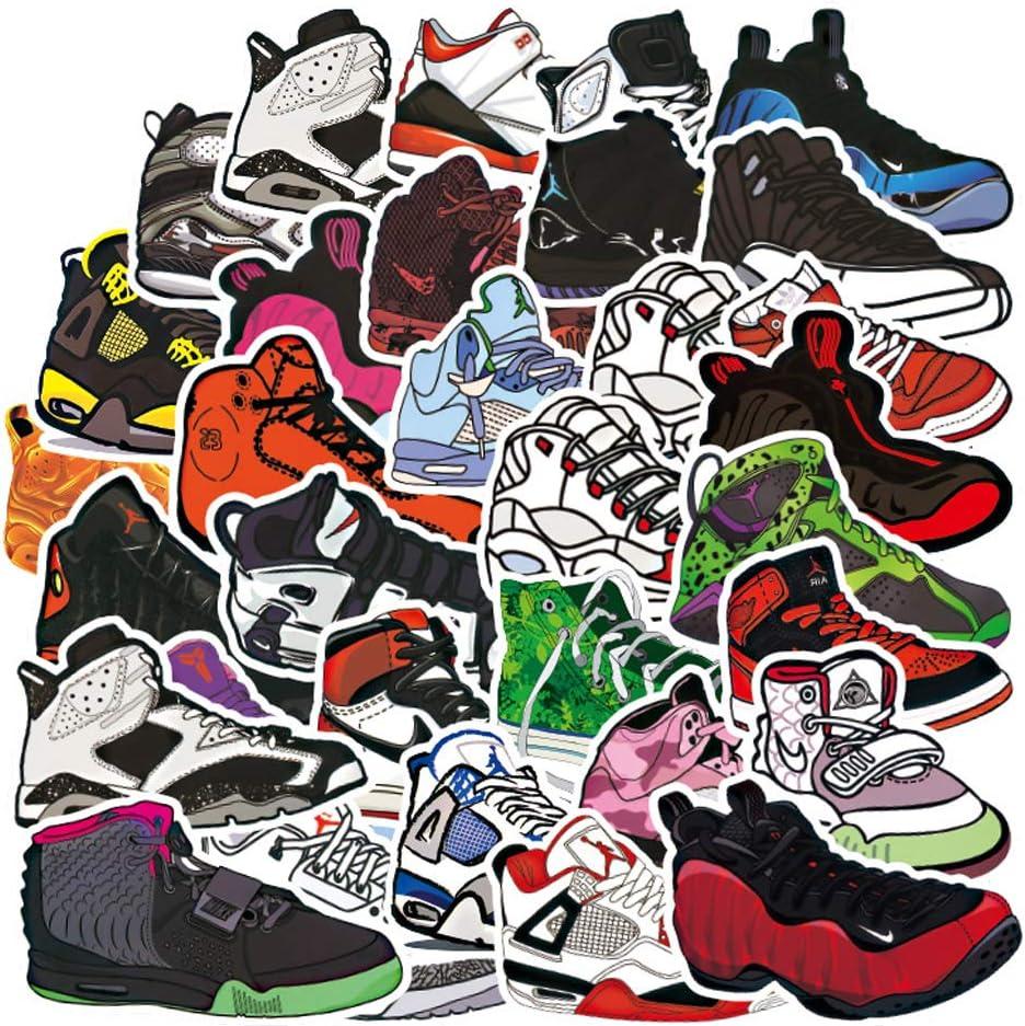 Amazon.com: Basketball Shoes Stickers