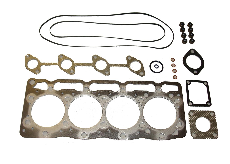 New Kubota V1305 Upper Gasket Kit