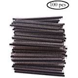 Bestsupplier 100 Pcs Single Row 40Pin 2.54mm Male Pin Header Connector