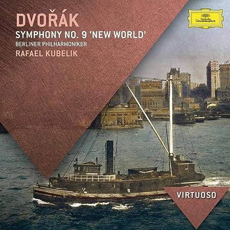 """Sinfonie Nr. 9 """"Aus der neuen Welt"""" (Virtuoso)"""