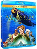 Atlantide, l'empire perdu [Blu-ray]