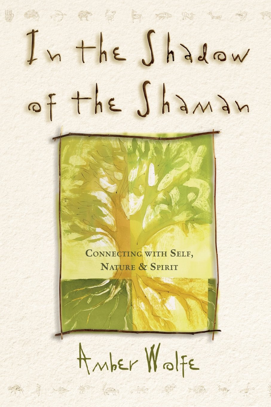 In the Shadow of the Shaman: Connecting with Self, Nature & Spirit (Llewellyn's New Worlds Spirituality Series)