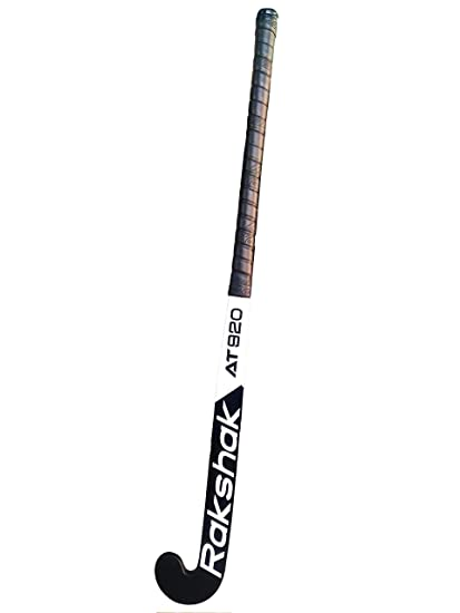 Buy Ce Rakshak Composite Atom 920 Hockey Stick With Bag Full Size