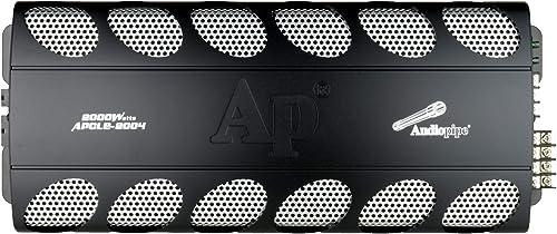 AudioPipe APCL2004