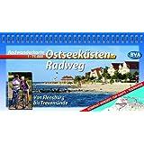 Kompaktspiralo Ostseeküstenradweg Flensburg-Travemünde