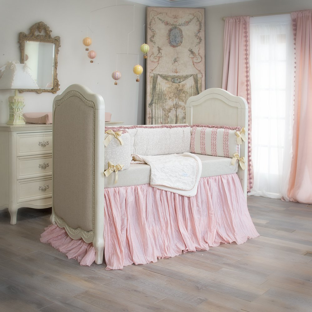 Glenna Jean Maddie Bumper, Pink