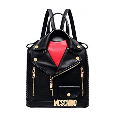 38fa3f8b0fbf Amazon.com  CoolivesWomen s Backpack in Soft PU Leather Fashion Waterproof Small  Backpacks Student Satchel for Girls Women Black  Shoes