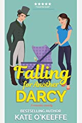 Falling for Another Darcy: A Sweet Romantic Comedy (Love Manor Romantic Comedy Book 3) Kindle Edition