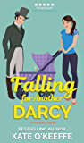 Falling for Another Darcy: A romantic comedy (Love Manor Romantic Comedy Book 3)