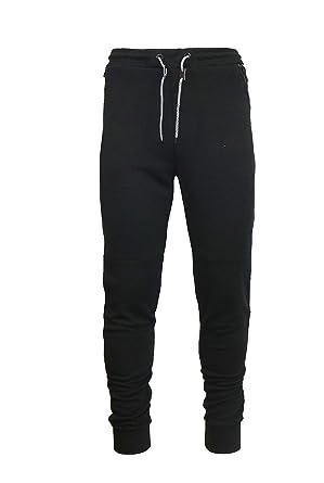 f73add693a5e Galaxy by Harvic Men s Tech Fleece Joggers at Amazon Men s Clothing ...