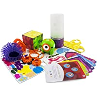 Wonder Workshop Dot Creativity Kit Robot (Green)