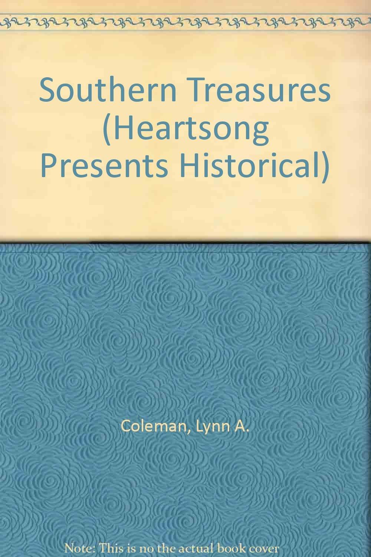 Southern Treasures (Heartsong Presents #451) pdf epub