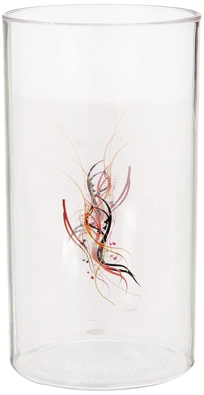 b1888ab8d83 Buy Signoraware Swirl Big Plastic Glass
