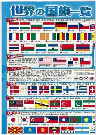 一覧 世界 国旗