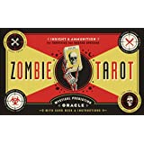 The Zombie Tarot: An Oracle of the Undead with Deck and Instructions
