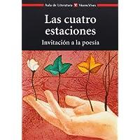 LAS CUATRO ESTACIONES N/C: 000001 (Aula de Literatura) - 9788431648183