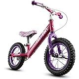 "Muna Balance Bike 12"" Wheels w/ Rear Hand Brake"