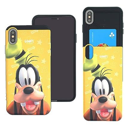 Amazon.com: Carcasa para iPhone Xs Max de Disney bonita funda