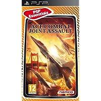 Ace combat : joint assault - collection essentiels