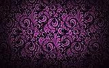 Skin For Smok OSUB Plus 80W – Purple Style